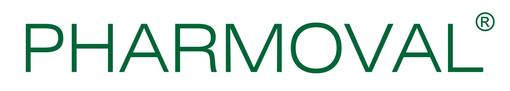 Pharmoval logo