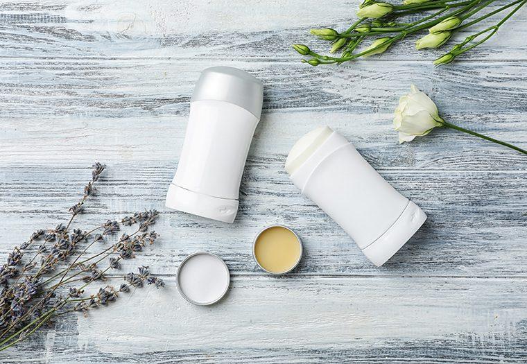 Dezodoransi s potpisom prirode