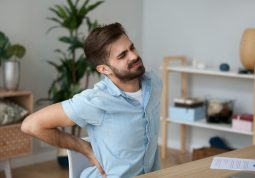 Što je hernija diska i kako je možemo liječiti