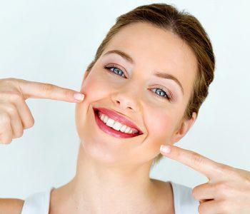 Stomatologija izbjeljivanje zubi