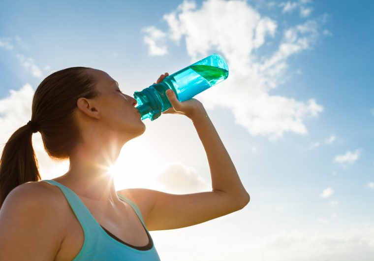 Usvojite zdrave navike Ovog ljeta pobrinite se za hidrataciju iznutra i izvana