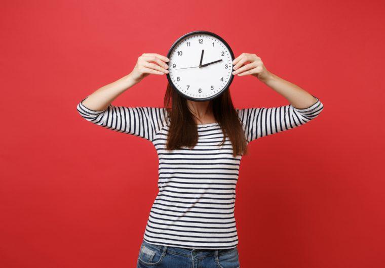 dnevni bioritam - kada smo najbudniji i imamo najviše energije