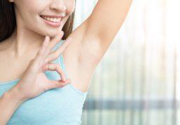 Hiperhidroza: Liječenje prekomjernog znojenja laserom