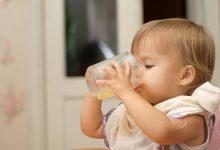 Roditelji, oprezno s vocnim sokovima za malu djecu