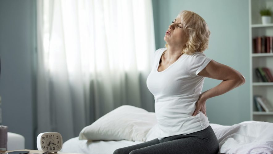 Reumatski bolovi i kako ih ublažiti mjerama samopomoći