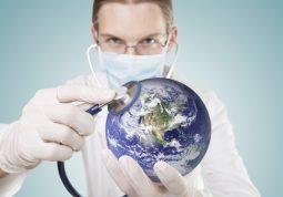 Globalno zatopljenje i zdravlje