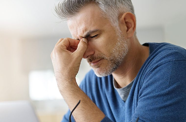 Liječenje migrene: Biološki lijekovi i Nerivio migra ublažavaju bol