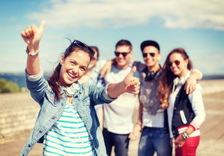 Međunarodni dan mladih: Mladi u Hrvatskoj - njihov život i obrazovanje