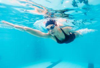 Plivanje je zdravo! Iskoristite vodu za ublažavanje bolova u leđima