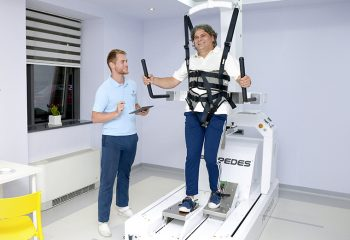 Robotski uređaji i robotska neurorehabilitacija