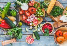 Osvježavajuće ljetne namirnice - rajčica krastavac i lubenica