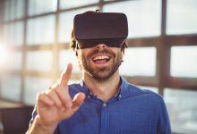 virtualna stvarnost nije isto sto i proširena stvarnost