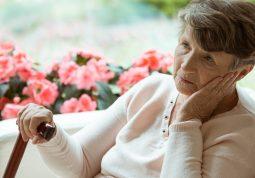 Alzheimerova bolest karakterizira gubitak pamćenja