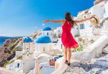 Grčki otok Santorini idealan je za putovanje