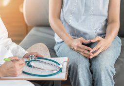 IOTA i rak jajnika_prepoznajte koji su simptomi raka jajnika