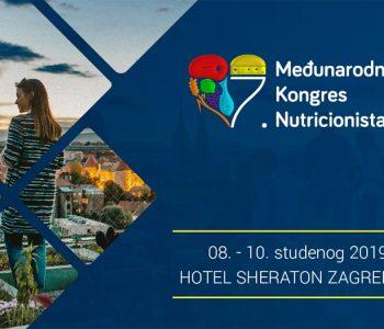 Međunarodni kongres nutricionista otkriva koji su najnoviji trendovi u prehrani