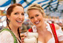 München i Oktoberfest, festival piva