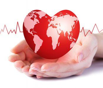 Svjetski dan srca obilježava se tematikom koja obrađuje srce i zdravlje srca