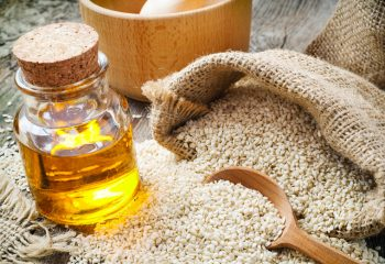 alergija na sezam i njezini simptomi