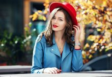 beauty i make up trendovi za jesen