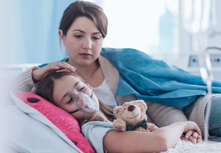 cistična fibroza i njezini simptomi