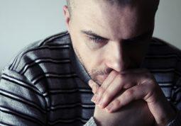 depresija kod muskaraca je ozbiljan zdravstveni problem
