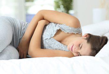 dismenoreja ili bolne menstruacije kod žena