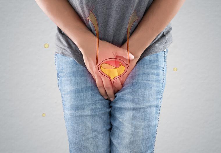 klasicna operacija próstata