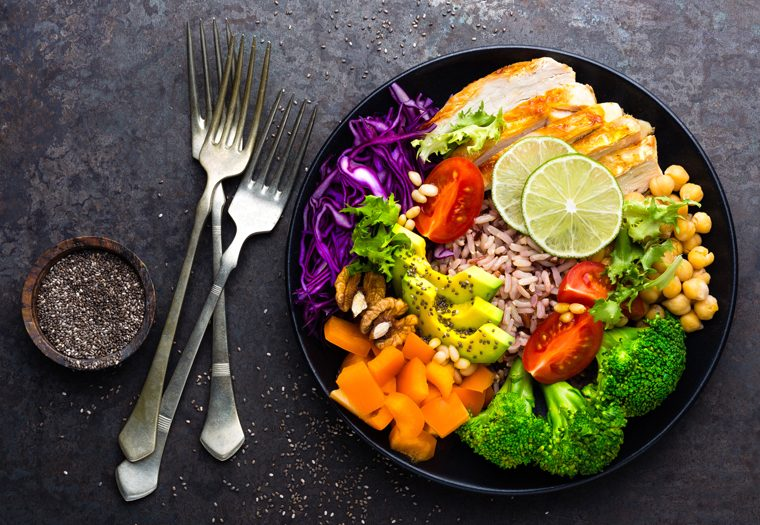 pothranjenost i prehrana za debljanje