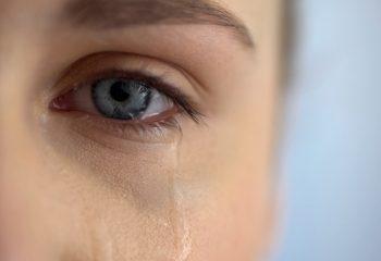 umjetne suze i sindrom suhog oka