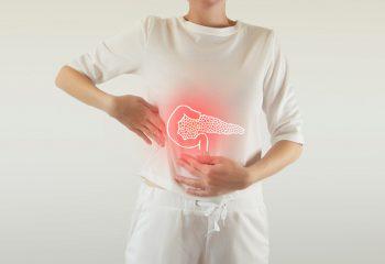 upala gušterače ili pankreatitis i njezini simptomi