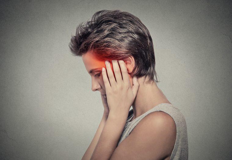 Neuralgija trigeminusa je kroničan bol