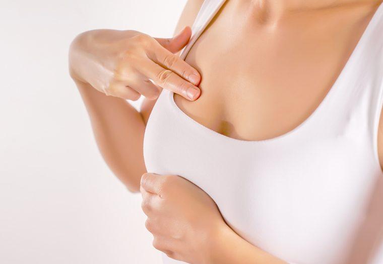 Probir na tumor dojki i samopregled dojki