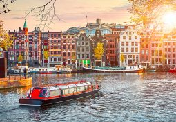 Putovanja_city break u Amsterdam Lisabon ili Berlin