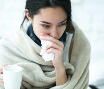 Gripa 2019.: Zarazna bolest čiji se simptomi ne smiju ignorirati