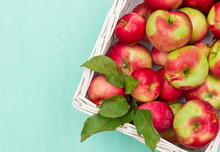 jabuka je mnogima omiljeno voće