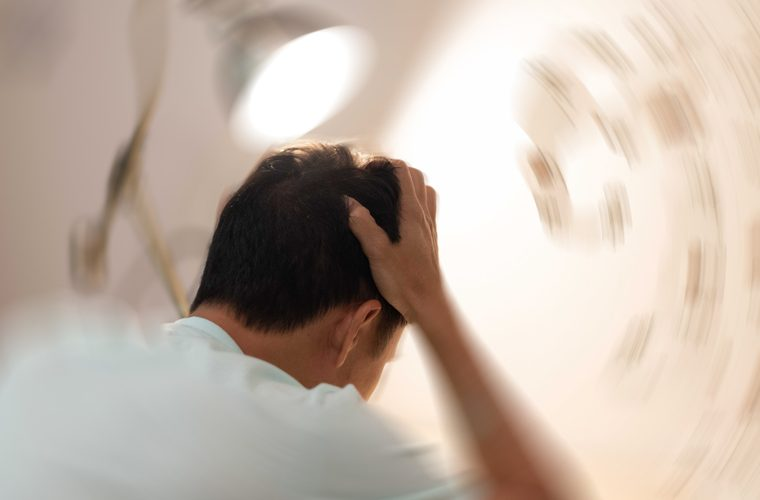 nesvjestica i vrtoglavica: najčešći uzrok, simptomi i liječenje