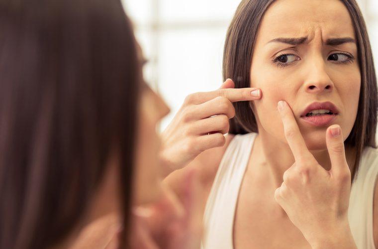 njega kože kod odraslih i potkožne akne