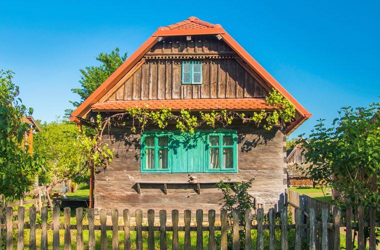 seoski turizam je sve popularniji pa posjetite selo i Seoski turizam Kezele ili Baranjska kuća