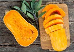 zdrava prehrana - buča i bučine sjemenke