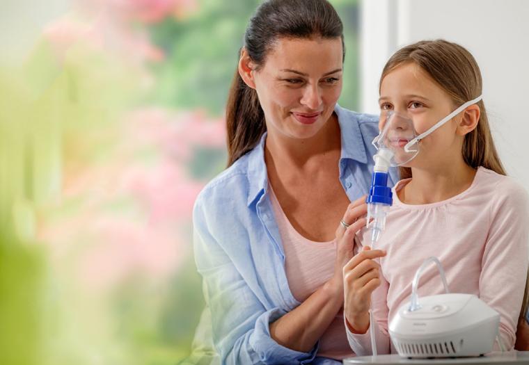 inhalacijska terapija i bolesti disnog sustava - zasto su dobri inhalatori