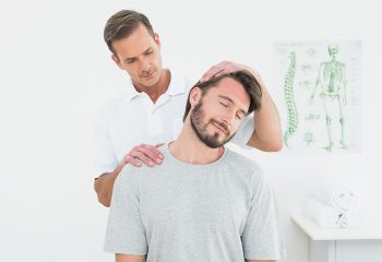 Kiropraktika i kralježnica