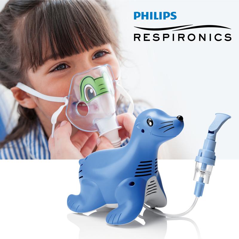 Philips Avent inhalator tuljan Semi