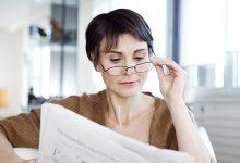 Staračka dalekovidnost ili prezbiopija: Koji joj je uzrok i metode liječenja