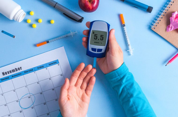 Svjetski dan šećerne bolesti i dijabetes