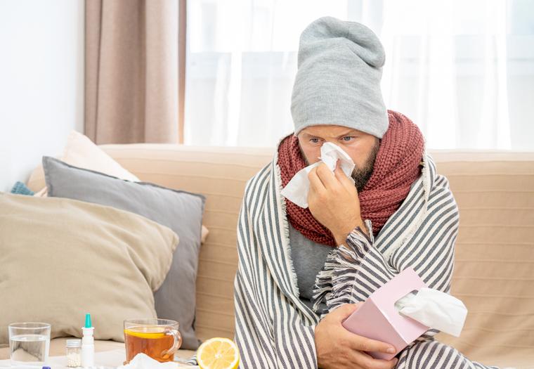 Influenca ili gripa: Virusi gripe dijele se na 3 glavna tipa - ovo su  simptomi