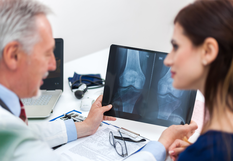 osteoporoza i zdravlje - stavite kosti na prvo mjesto