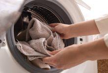 perilica rublja je leglo za bakterije