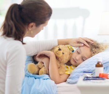 sezonska gripa u Hrvatskoj 2019.: Najčešće obolijevaju djeca