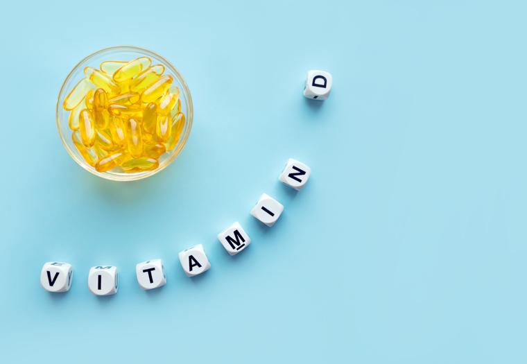 vitamin D - hormon važan za imunitet